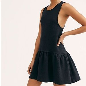 Free People – Easy Street Sleeveless Minidress